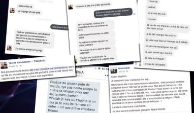 Avis de recherche et récompense de 1000 € pour «fracasser le crâne» de Fatima Sally