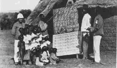De la colonisation et de la décolonisation…