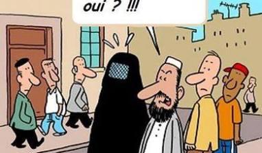 De l'islamisation de la France ou du mépris des femmes