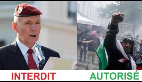 L'islam, l'Eglise et le général Piquemal