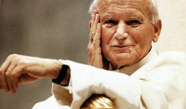 VERITATIS SPLENDOR, Sur quelques questions fondamentales de l'enseignement moral de l'Eglise, Jean-Paul II