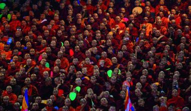 Pourquoi les pieux Bouddhistes birmans ne veulent-ils pas de l'islam ?