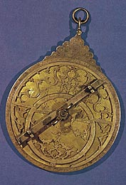 The Astrolabe
