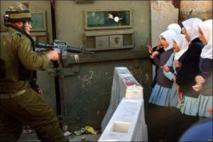 3 Gaza started it