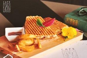 Cafe M Islamabad