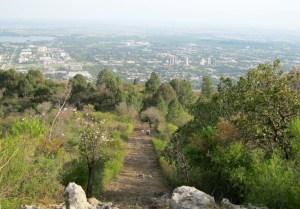 Margalla Hills national park Islamabad