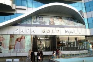 Safa Gold Mall in Islamabad