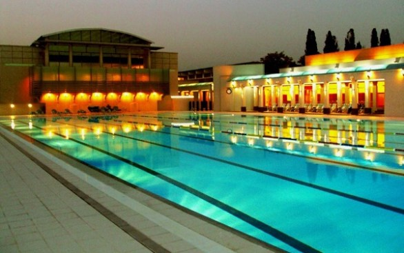 swimming club islamabad club