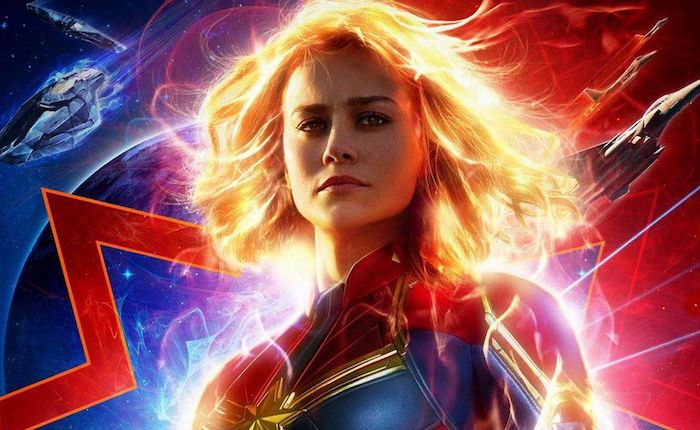 'Captain Marvel' finally released in Pakistan