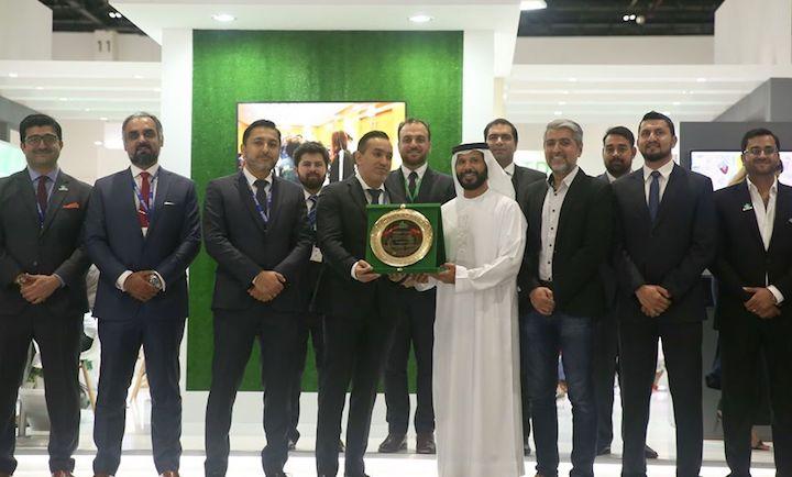 Pakistan Property Show at Dubai World Trade Centre attracts 20,000+ visitors