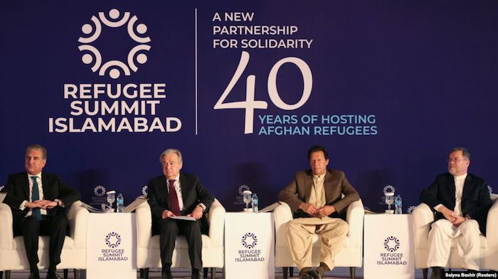 UN chief lauds Pakistan's generosity in hosting Afghan refugees