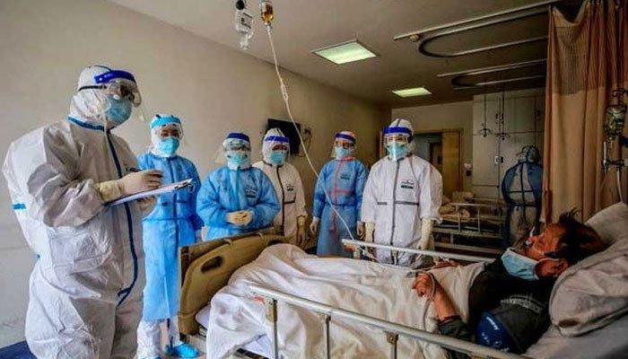 Pakistan's coronavirus cases cross 4,000 mark