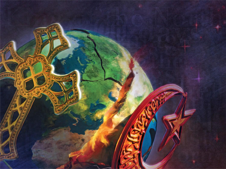 Islam and Christianity blog