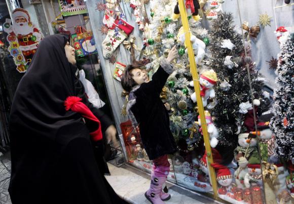 5 cosas que los musulmanes podemos aprender de Navidad