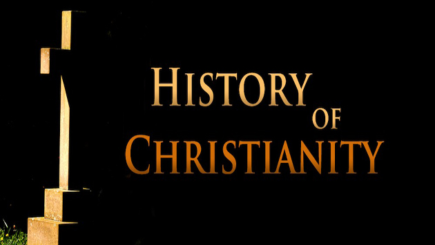 Image result for history of christianity