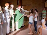 Immodesty in dress in church