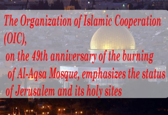 the Organization of the Islamic Conference