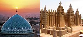 Iran/Mali