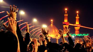 Photo of Together in Selflessness: Let's Revive Karbala