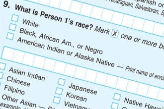 Photo of The 2010 Census: Race and Ethnicity