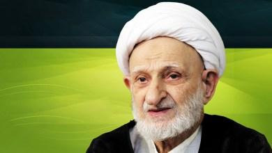 Photo of In Memory of Ayatullah Behjat
