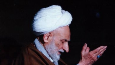 Photo of A Look at Ayatullah Bahjat's (r) Daily Schedule
