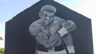 Photo of Bidding Farewell to Hajj Muhammad Ali