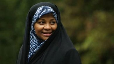 Photo of Call to Action: The Case of Marzieh Hashemi
