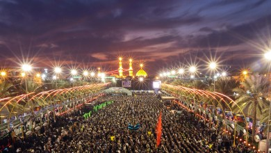 Photo of Karbala: The True Hajj