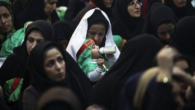 Photo of Motherhood in Muharram, A Reflection