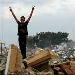 Photo of Gaza Still Stands Strong