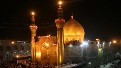 Photo of Sacrificing for Islam: the Life of Imam Ali