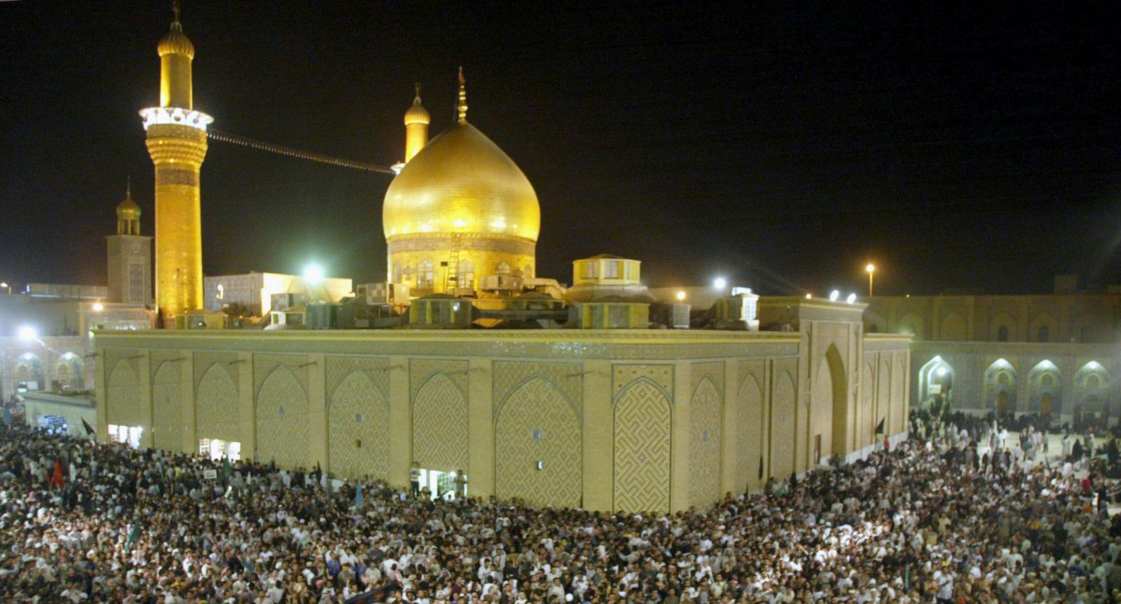 Non Muslim Perspective On The Revolution Of Imam Hussain: The Leader Of The Martyrs