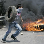 Photo of Political Conflict in Lebanon Given Sectarian Guise