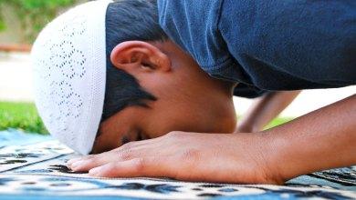 Photo of Why Do We Pray?