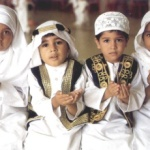Photo of Raising Children the Islamic Way