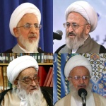 Photo of Religious Authorities Condemn Atrocities in Bahrain
