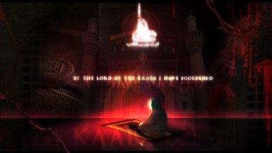 Photo of Imam Ali (a)– Success on the Nights of Qadr