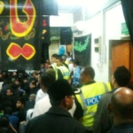 Photo of Shias Unwelcome in Multicultural Malaysia