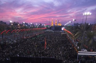 shiite-muslim-pilgrims-gather-they-commemorate-arbain-arbaeen-kerbala-southwest-baghdad