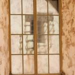 Photo of A Strange Window