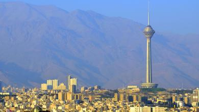 Photo of Iranian Defiance Justified