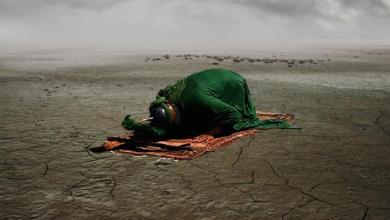 Photo of Karbala: The Living Tawheed