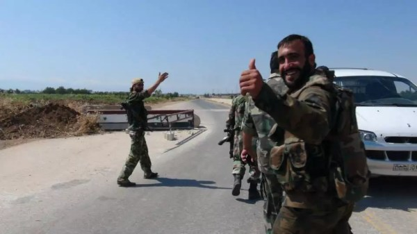 Heavy losses inflicted upon terrorists in several ...