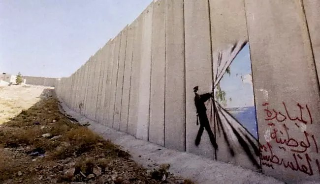 World standing idle as Palestine suffers