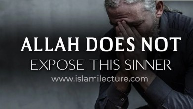 Photo of ALLAH DOES NOT EXPOSE THIS SINNER- Omar Suleiman 2020