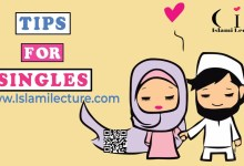 Photo of Pre-Marriage Pron & Cons for Women & Men – Nouman Ali Khan