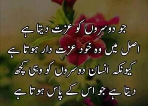 islamic urdu Quote