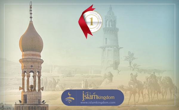 أول من رمى بسهم في سبيل الله هو سعد بن أبي وقاص