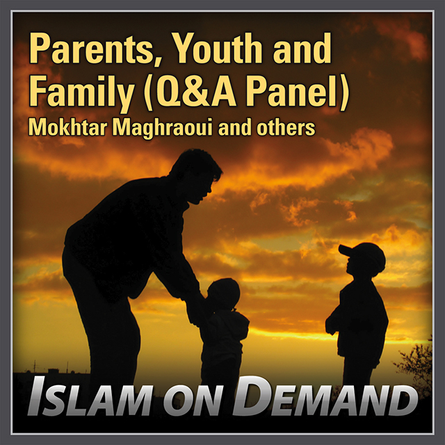 These quotes do not only emphasize. Parents Youth And Family Q A Panel Mokhtar Maghraoui Mohammad Yunus Zulfiqar Ali Shah And Tayyib Yunus Dvd Islam On Demand